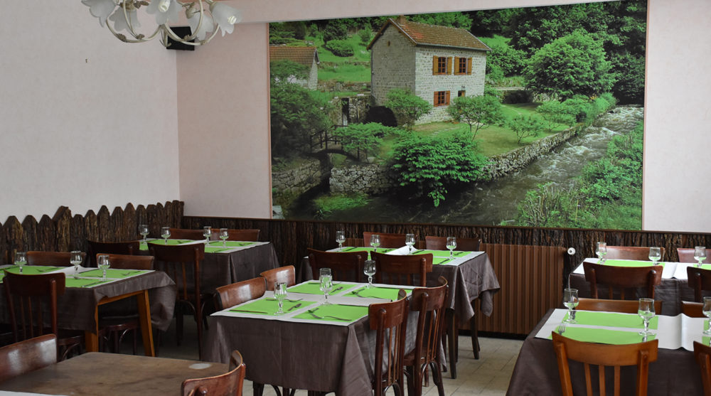 Hotel Restaurant Relais des forets