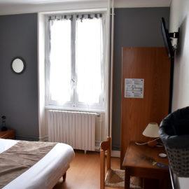 Hotel Blessac en creuse - Aubusson - Relais des forets