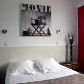 Hotel Blessac Relais des forets