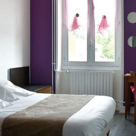 Suite Violette